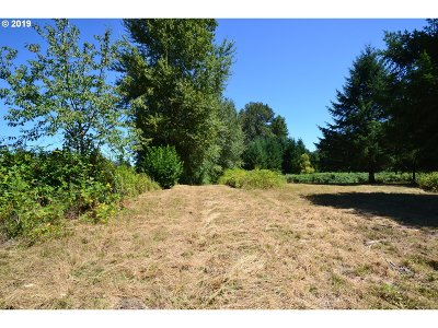Independence Residential Lots & Land Pending: 9945 Wells Landing Rd