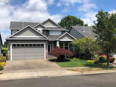 Woodburn Single Family Home For Sale: 625 Fairwood Cres