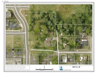 Cottage Grove Residential Lots & Land For Sale: N L St