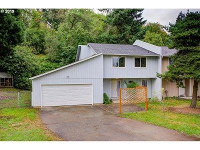 Clark County Single Family Home For Sale: 12118 NE Plantation Rd