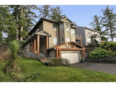 Cannon Beach Single Family Home For Sale: 571 Antler Rd