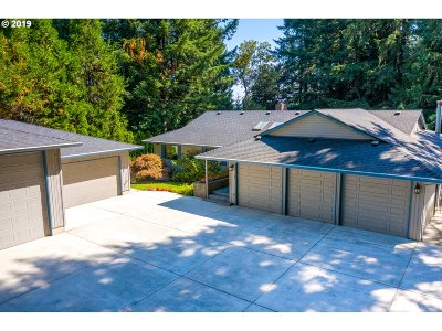 Beaverton Single Family Home For Sale: 9175 SW 171st Ave