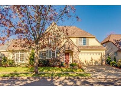 Newberg Single Family Home For Sale: 3882 Oak Meadows Loop