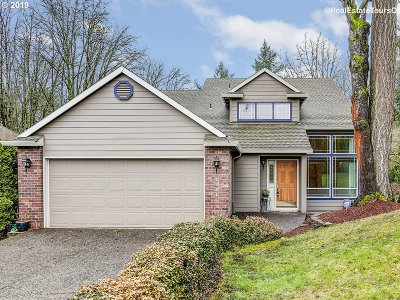 Oregon City Single Family Home For Sale: 13846 Bean Ct