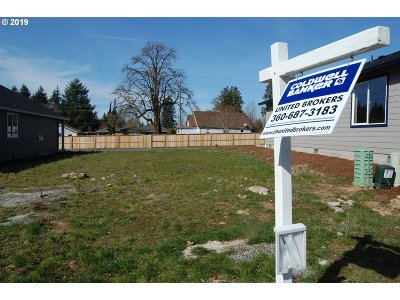 Battle Ground Residential Lots & Land For Sale: 816 NE 11th Ct