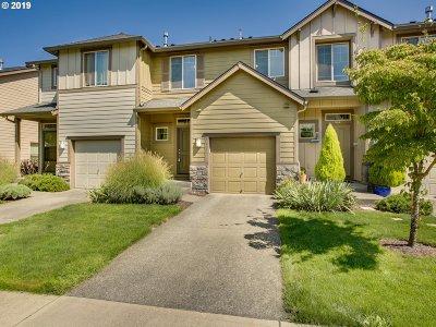 Single Family Home For Sale: 16358 SE Scoria Ln