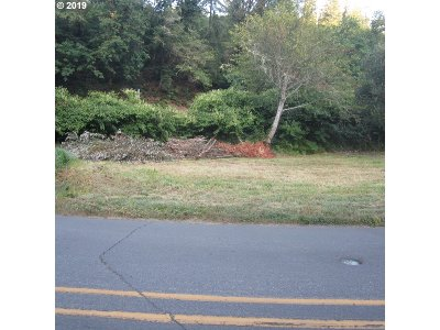 Mapleton Residential Lots & Land For Sale: 87862 River View Ave