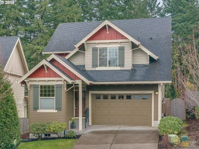 Beaverton Single Family Home For Sale: 8236 SW 174th Ter