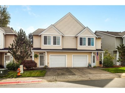 Canby Single Family Home For Sale: 1651 NE 10th Pl