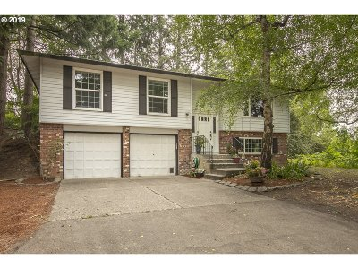 West Linn Single Family Home For Sale: 1340 Dollar St