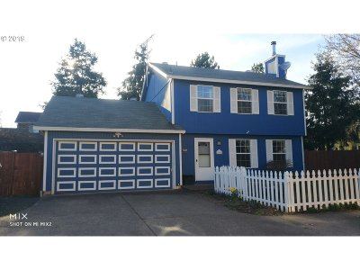 Forest Grove Single Family Home For Sale: 505 Ballad Way
