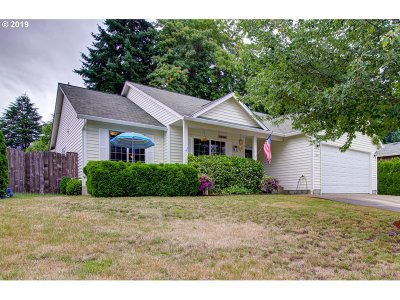 Woodland Single Family Home For Sale: 385 Maple St