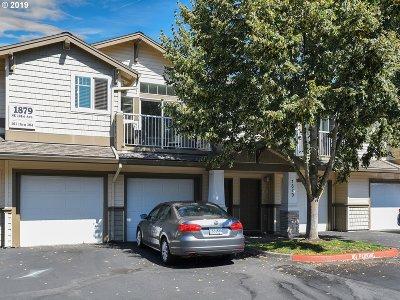 Hillsboro, Cornelius, Forest Grove Condo/Townhouse For Sale: 1879 NE 101st Ave #202