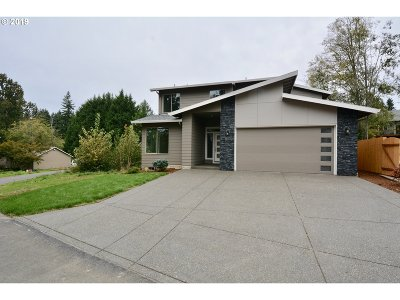 Vancouver Single Family Home For Sale: 722 NW 108th Cir
