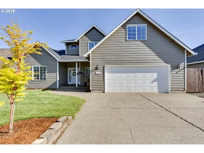 Canby Single Family Home For Sale: 1316 SE 11th Loop