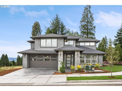 Portland Single Family Home For Sale: 14657 SW 153rd Ave