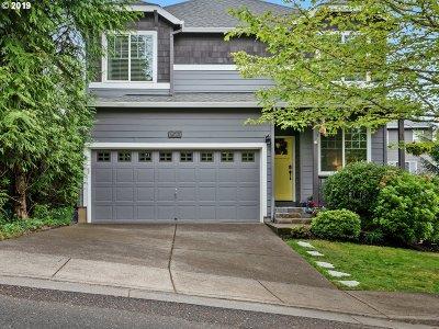 Beaverton Single Family Home For Sale: 17583 SW Cobb Ln