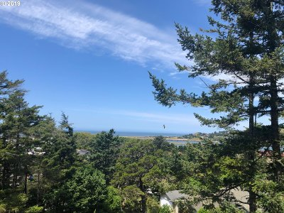 Gold Beach Residential Lots & Land For Sale: 94270 Moore St