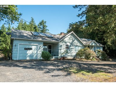 Tigard Single Family Home For Sale: 13385 SW Beef Bend Rd