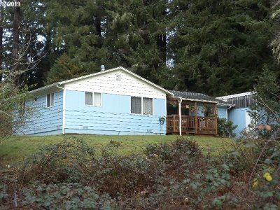 Florence Single Family Home Pending: 5153 Boy Scout Rd