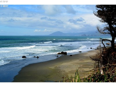 Gold Beach Residential Lots & Land For Sale: Trans To 12-7 If Imp