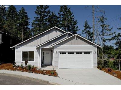 Single Family Home For Sale: 650 Fox Pine Ln