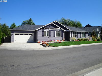 Camas Single Family Home For Sale: 3231 NW 45th Ct