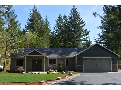 Estacada Single Family Home Bumpable Buyer: 39952 SE Tumala Mountain Rd