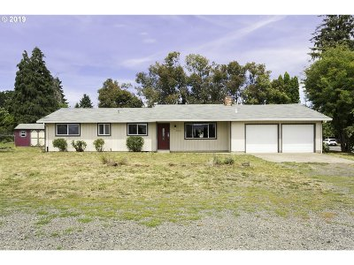 Hillsboro, Forest Grove Single Family Home For Sale: 2439 11th Ave