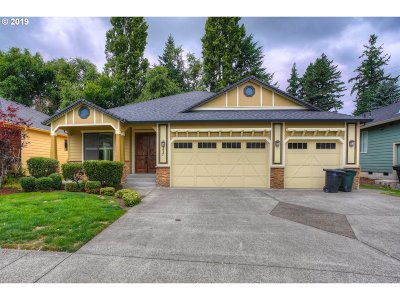 Woodland Single Family Home For Sale: 237 Misty Ln