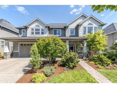 Sherwood Single Family Home For Sale: 18307 SW Orchard Hill Ln