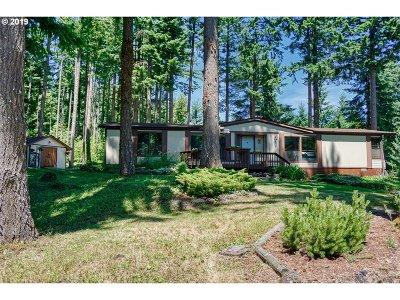 Stevenson Single Family Home For Sale: 1035 SW Briggs St