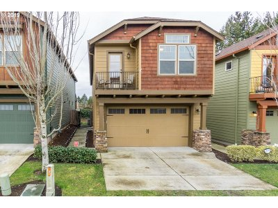 Vancouver Single Family Home For Sale: 7608 NW 2nd Ave
