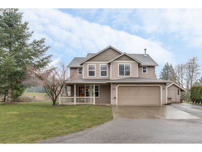 Cowlitz County Single Family Home For Sale: 163 Shoshone Dr