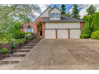 Tigard Single Family Home For Sale: 15385 SW Cabernet Dr
