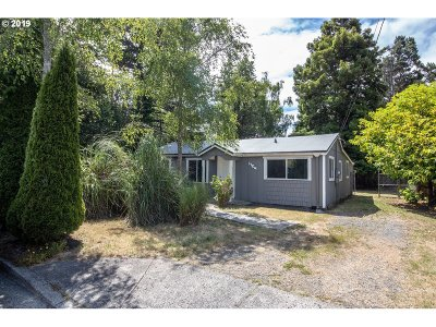 Florence Single Family Home For Sale: 1764 36th St
