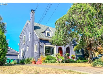 Cully, Beaumont-Wilshire, Hollywood, Rose City Park, Madison South, Roseway Single Family Home For Sale: 4433 NE Failing St