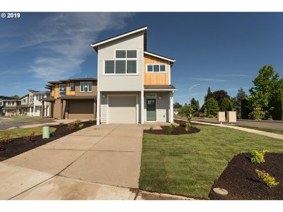 Single Family Home For Sale: 1802 N Page Ct