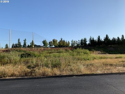 Sutherlin Residential Lots & Land For Sale: Dakota St
