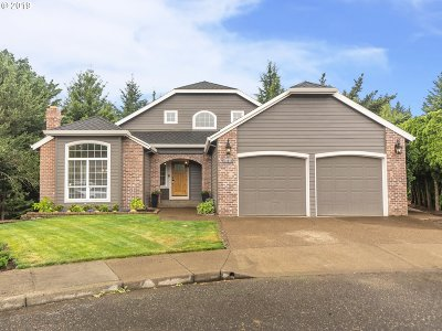 Tigard Single Family Home For Sale: 13578 SW Clearview Pl