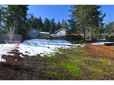Eugene Residential Lots & Land For Sale: 2486 Panorama Dr