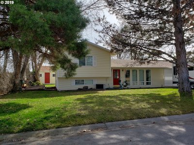 Single Family Home For Sale: 325 NE Boardman Ave