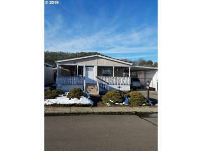 Single Family Home For Sale: 808 Shadow Ranch Ln