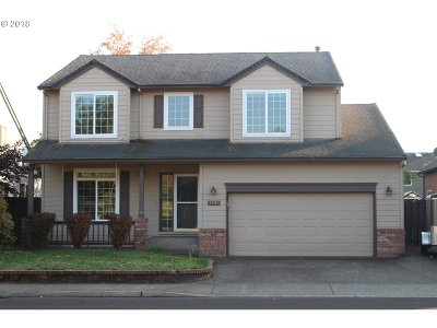 Canby Single Family Home For Sale: 1231 SE 14th Ave