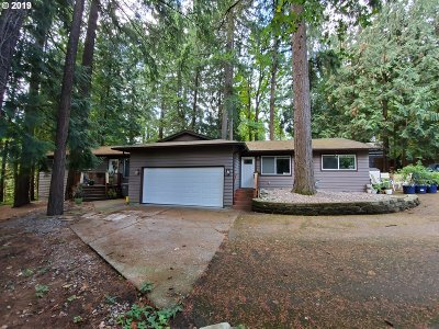 Portland Multi Family Home For Sale: 4718 SW Miles Ct