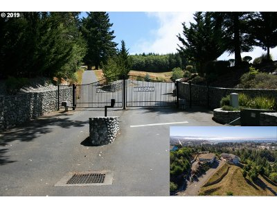 Brookings OR Residential Lots & Land For Sale: $149,500