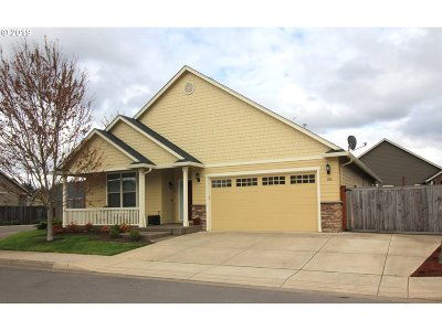 Springfield Single Family Home For Sale: 1115 S 40th Pl