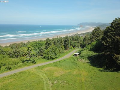 Cannon Beach Residential Lots & Land For Sale: 81305 Hwy 101