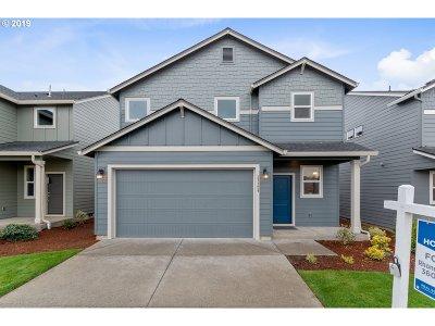 Vancouver WA Single Family Home For Sale: $374,950