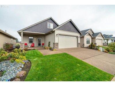 Dallas Single Family Home For Sale: 2116 SE Rhododendron Ave